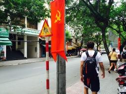Ho Chi Minh City // Vietnam